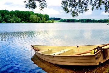 Boat Angling