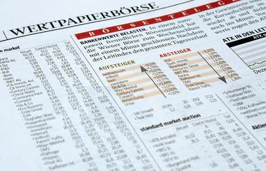 börsennachrichten zeitung
