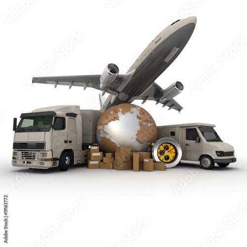 Транспортная компания форекс