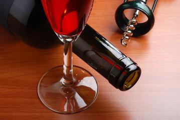 vino rosso uno