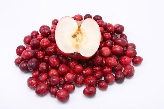 Apple n Cranberries