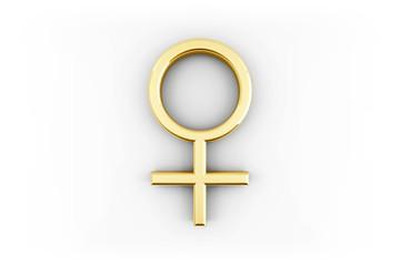 Symbol Frau