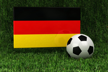 Germany Soccer