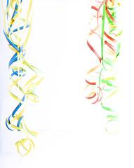 Luftschlangen #5