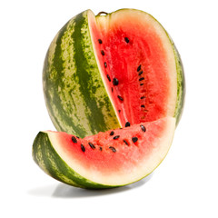 Slice Of Water Melon