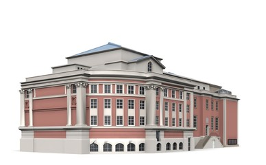 Grillo-Theater Essen