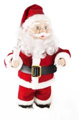 Babbo Natale 1 12 09