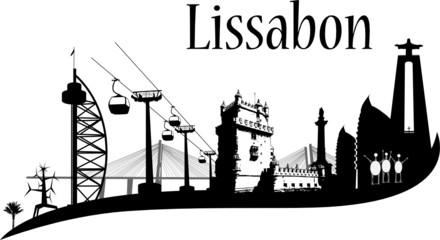 Wallpaper Lissabon