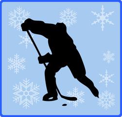 button winterspiele eishockey