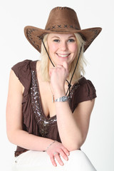cowgirl 8