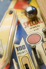 Old Pinball 1