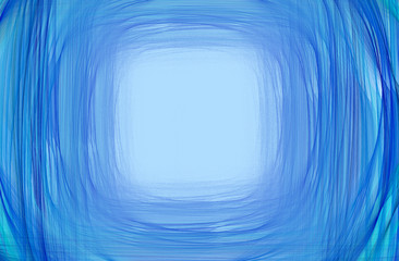 fractal frame