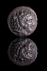 AncientCoinReflection-Alexander