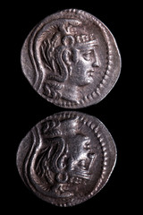 AncientCoinReflection-Athens