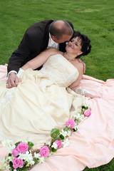 mariés passionnés