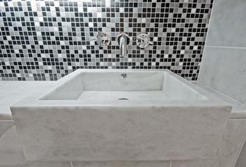 marble hand wash basin