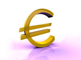 Eur sign