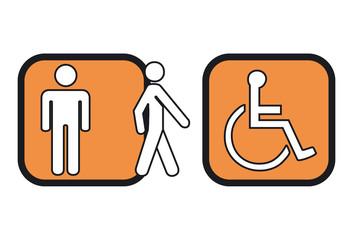 Solidarité handicapés