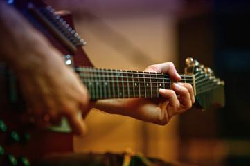 Musik im Detail