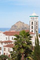 Kirche von Garachico - Teneriffa - Church of Garachico