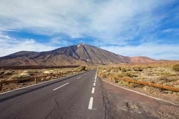 Pico del Teide - Teneriffa - Teide - Tenerife