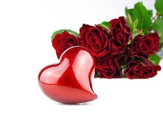 Valentines Rose II