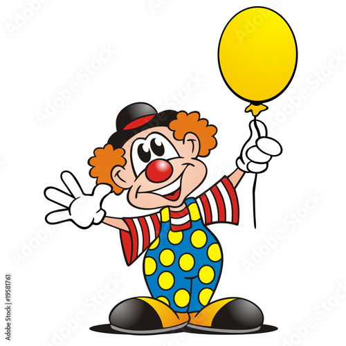 Clown Confetti Stock Photo And Royalty Free Images On Fotolia Com
