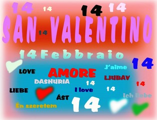 San Valentino 5