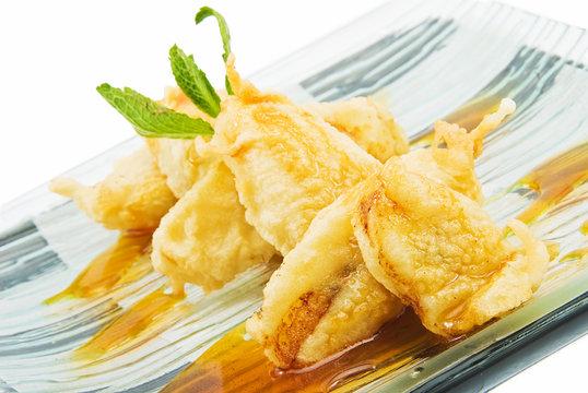 banana in tempura 2