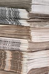 giornali stampa informazione news