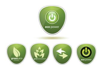 eco power recicling