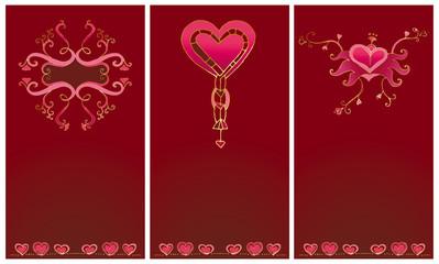 The Valentine's day pattern 6