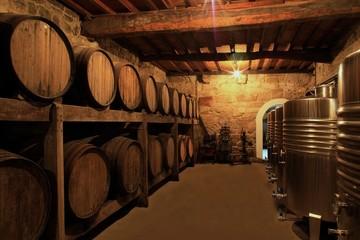 Weinkeller,Bodega,Albarino,Rias Baixas,Galizien,Spanien