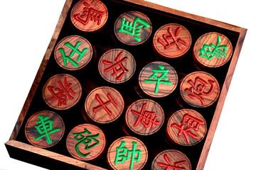 Chinese chess(象棋)
