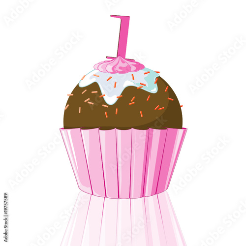 1 Geburtstag Stock Image And Royalty Free Vector Files On Fotolia
