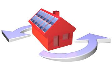 alles rund ums Haus - Photovoltaik