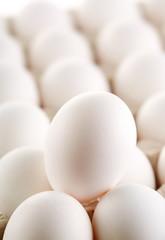 large white egg whites of eggs.