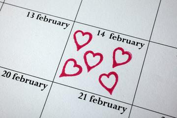 giorno di san valentino