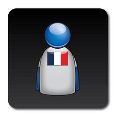 Icono Francia