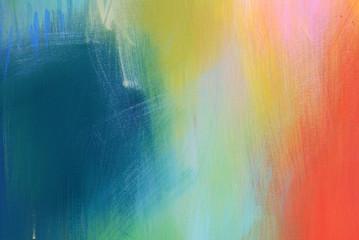 Farbstimmungblaurot