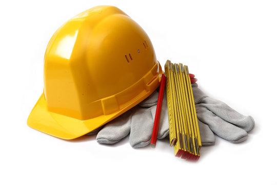 sécurité au chantier