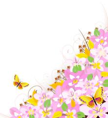 Flower Angels