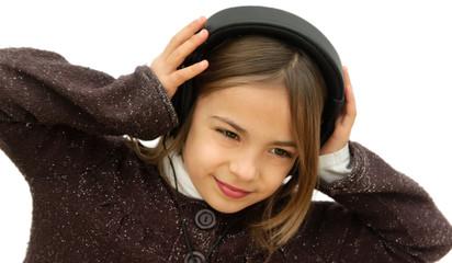écouter de la musique avec un casque