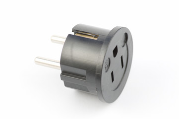 USA to Euro Electrical Adaptor