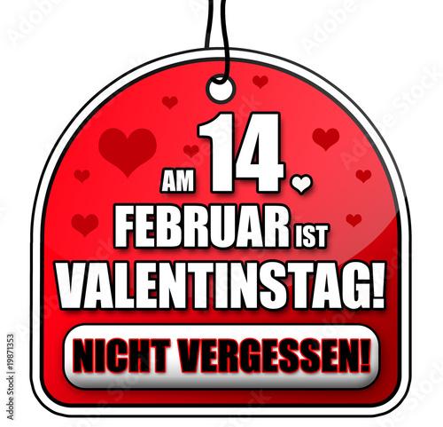 Was Ist Am 14 Februar