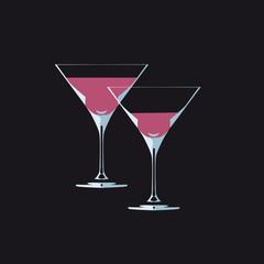 calici martini