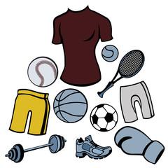 sport life style