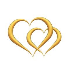 gold herze