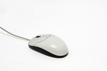 it is a Computer mouse