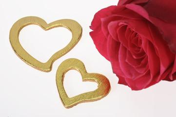 Valentinstag Liebe Herz